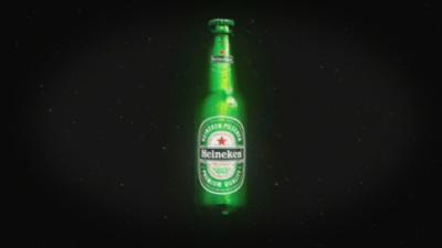 Heineken 2008