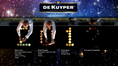dekuyper