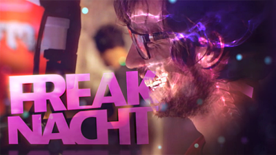 3FM Vrijdag Freaknacht