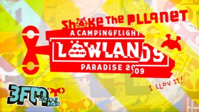 lowlands09