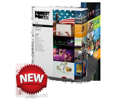 New Site Forest Poker Media