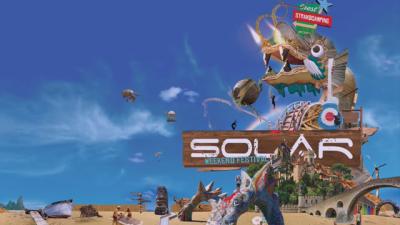 solar2009