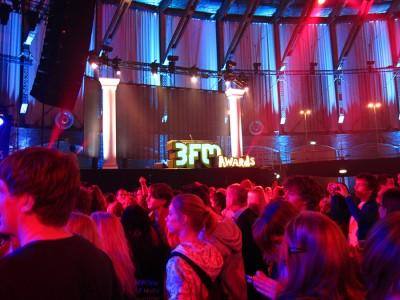 3FM Awards 2011